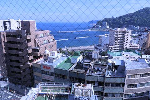 ホテル 館 伊藤園 熱海